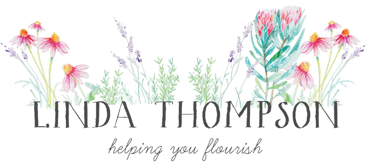 Linda Thompson - helping you flourish
